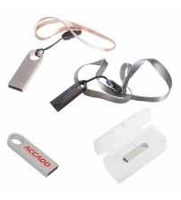 Metal USB Bellek (16-32 GB)