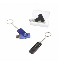 Metal & Plastik USB Bellek (8-16-32 GB)