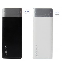 Kod 203-Powerbank