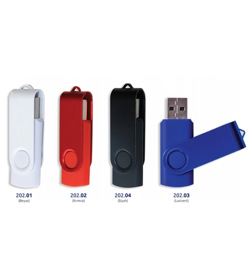 Kod 202-USB Flash Disk (8 GB)