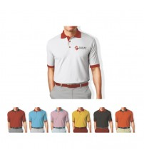 POLO YAKA T-SHIRT (145 Gr.)